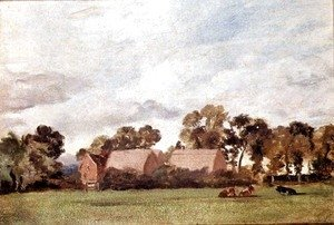 A Suffolk Landscape