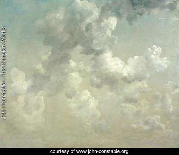 a study of clouds Cloud physics is the study of the physical processes that lead to the formation,  growth and precipitation of atmospheric clouds these aerosols are found in the.