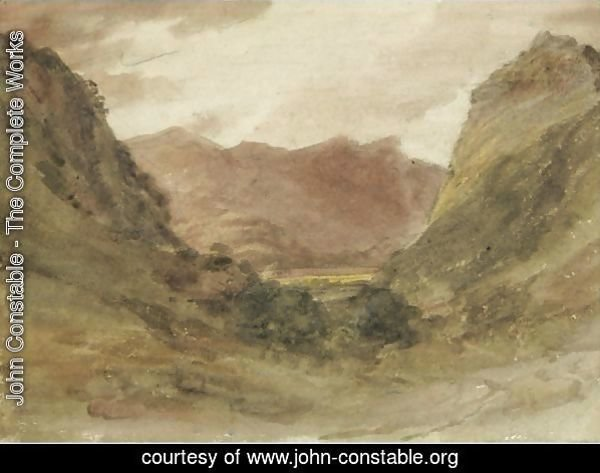 View In Borrowdale 4