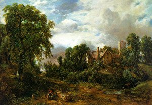 John Constable - Unknown 2