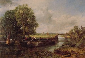 The Complete Works | John Constable