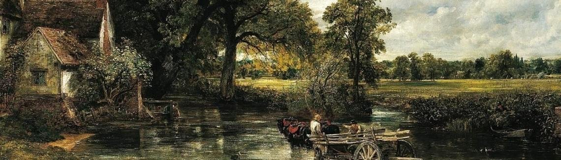 John Constable The Complete Works John Constable Org